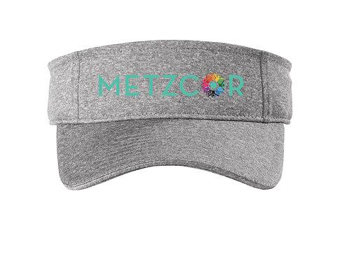 Metzcor Visor