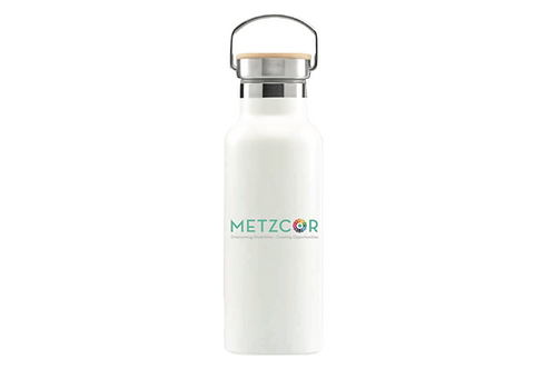 Stainless Steel Canteen - 17oz.