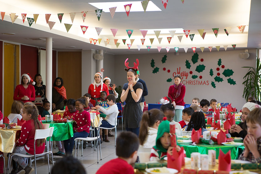 Newbold School Christmas Parties 2017-5.