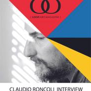 Entrevista con Claudio Roncoli