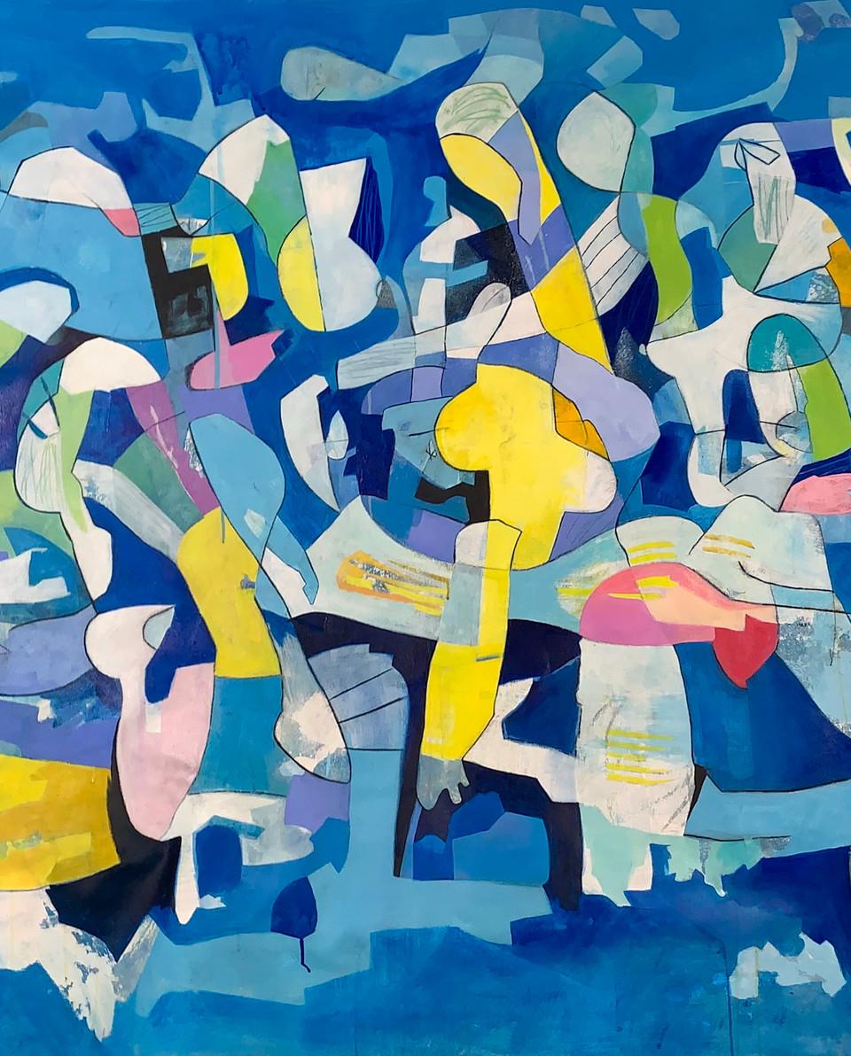 Allure by Isabel Brinck