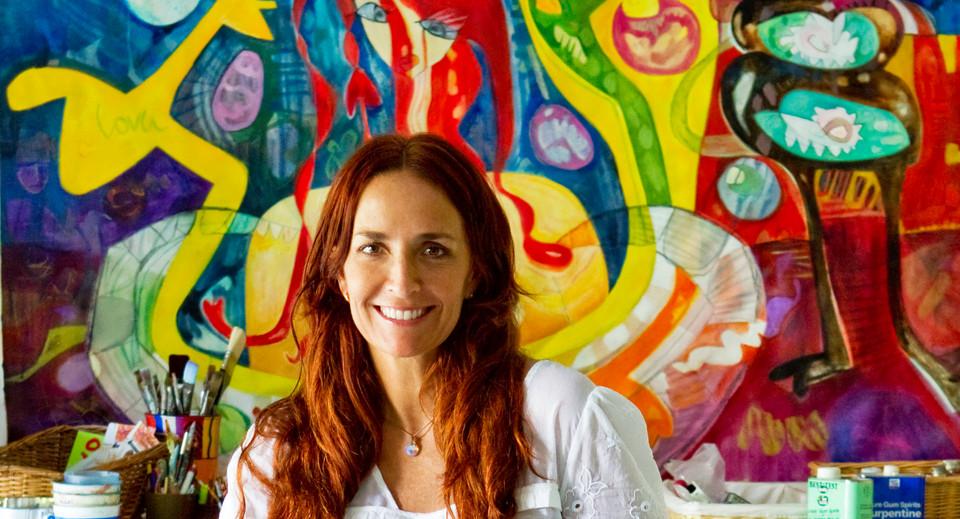 Isabel Brinck