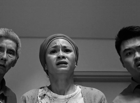KL24: Zombies: The Crowd-funded Carnage Movie Malaysians Don't Need, But Deserve