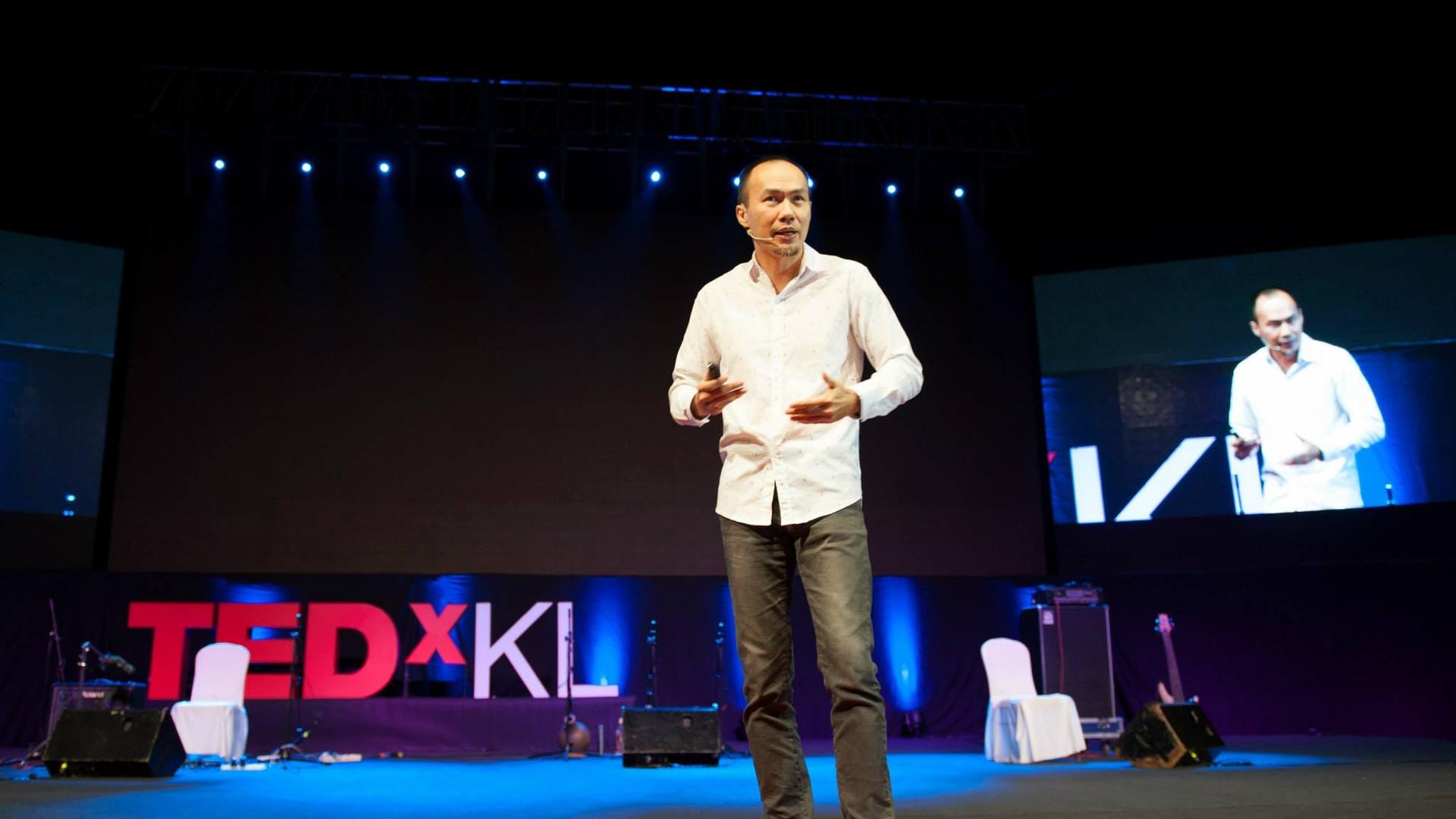 TEDxKL 2015