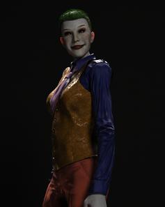 Ms. Joker