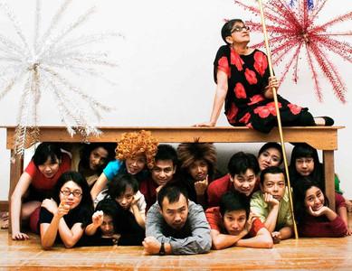 Bunga Manggar Bunga Raya (2007)