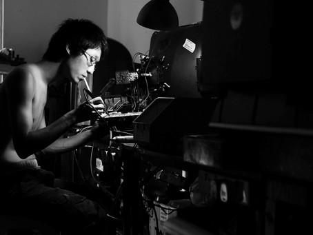 Busan 2012: Director James Lee on His Latest Project, 'If It's Not Now Then When?'