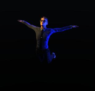 Flying Man