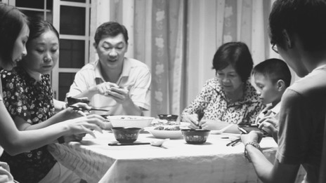 Family Portrait (2013)