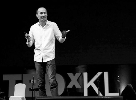 How Editing Changes the Story | TEDxKL