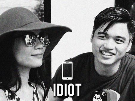 #idiot