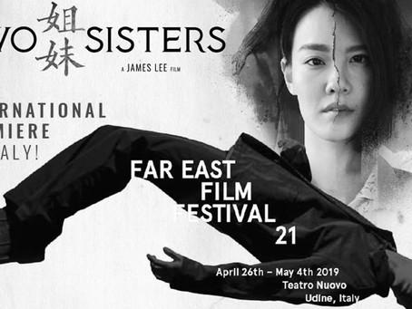 Two Sisters Far East Film Festival 2019