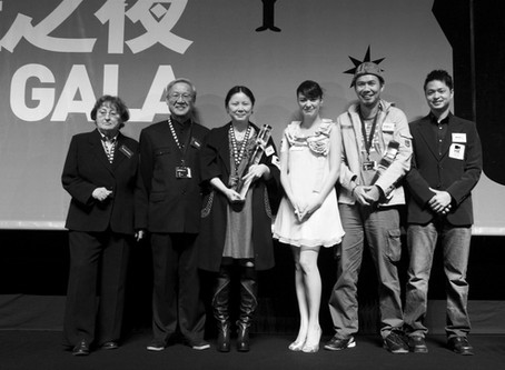 Call If You Need Me Won Digital Silver Award 33rd HKIFF 2009