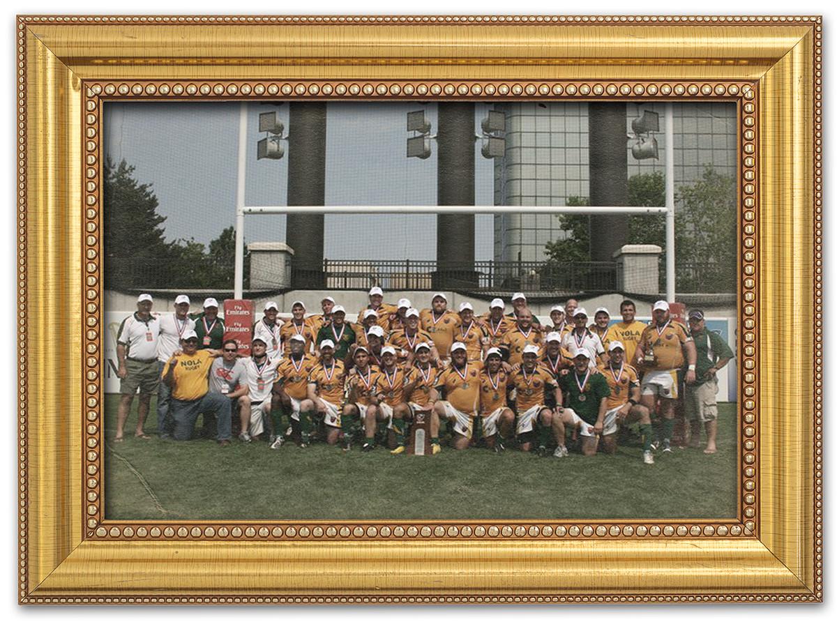 2011 D2 National Championship
