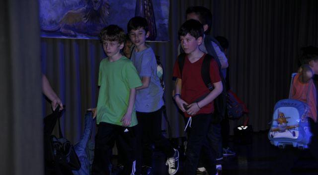 Ecole de danse Vernier
