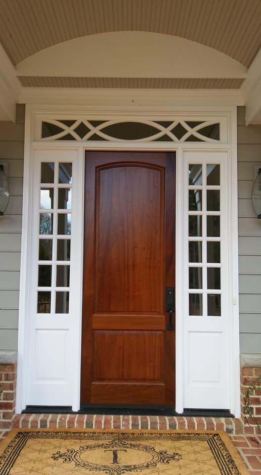 great falls door