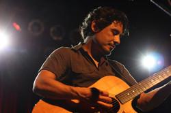 Jeff Santiago