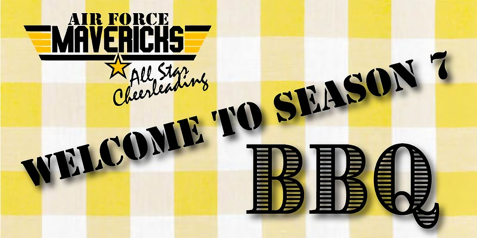 Welcome to Season 7 BBQ! - Change of Date! Now Monday, Jun 17