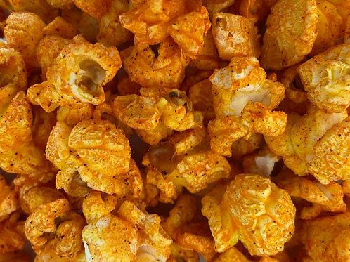 Buffalo Kick Popcorn