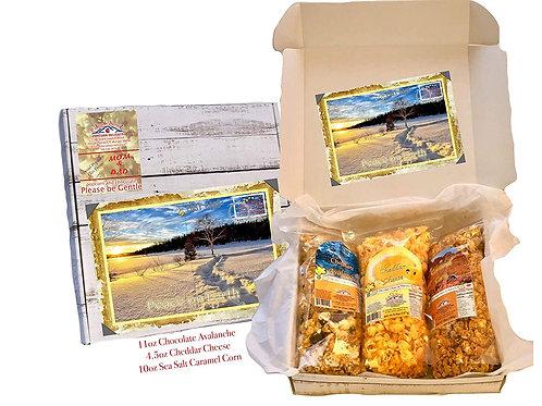 Large Variety Holiday Gift Box
