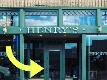 5 Star Shoutout: Henry's Pub