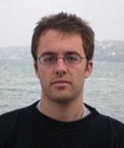 Nicolas Maystre