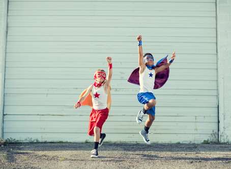 Facebook superpowers: be a hero not a super villain