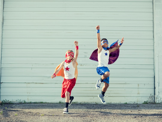 Manager or Leader? Find your superpower.