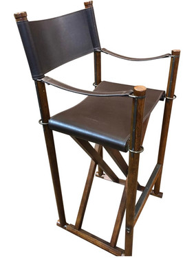 Mogens Koch Style Director Chair