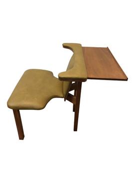 Mid Century Modern Reading Chair