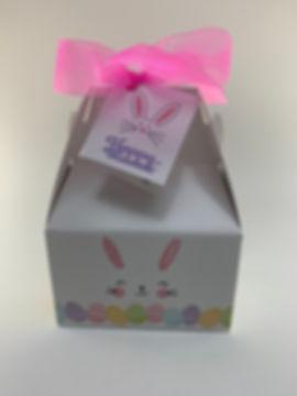 Easter Mini Tote