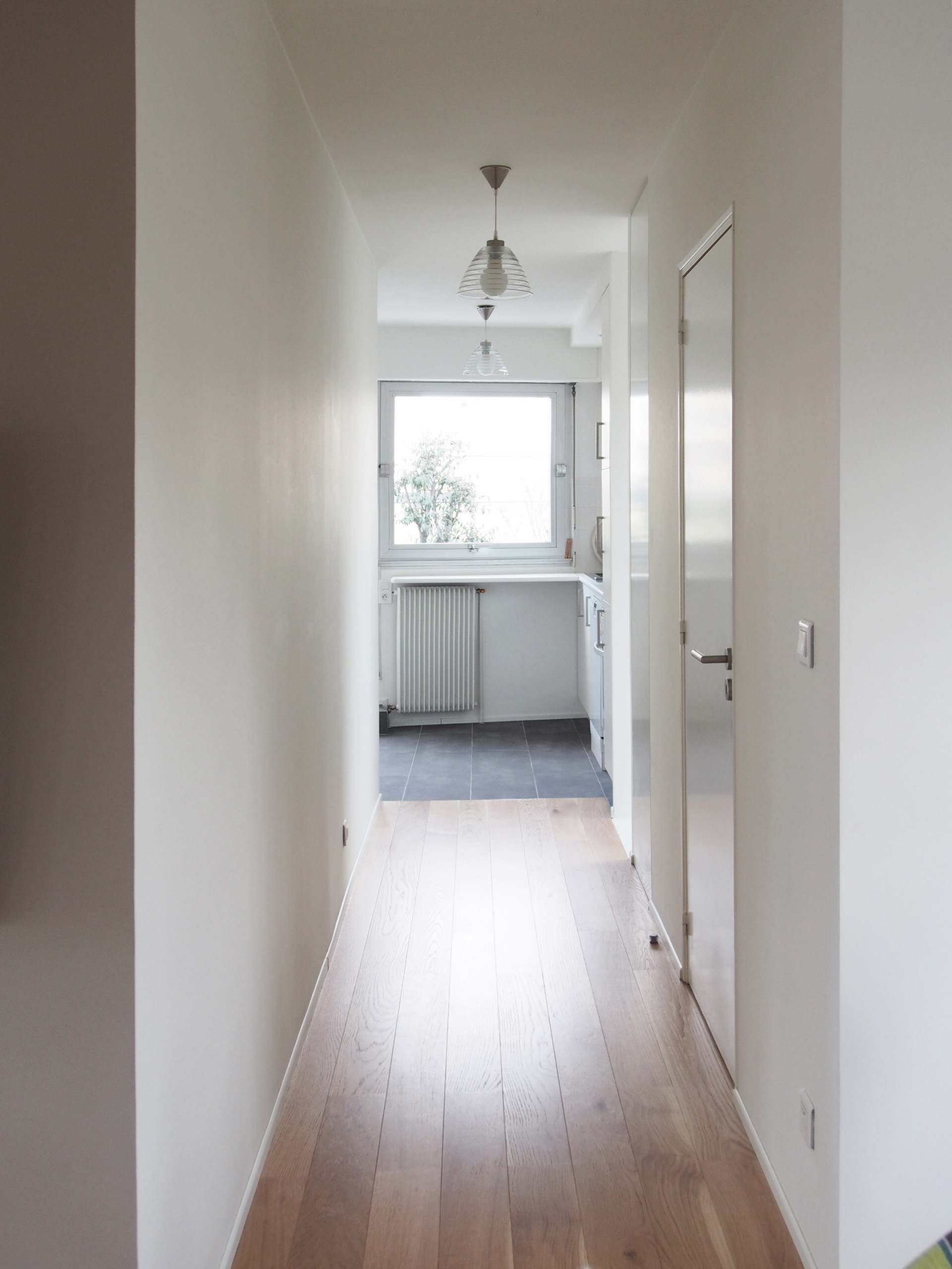 Appartement paris 15e