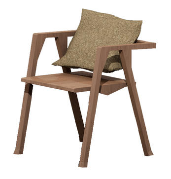 DILARA Chaise