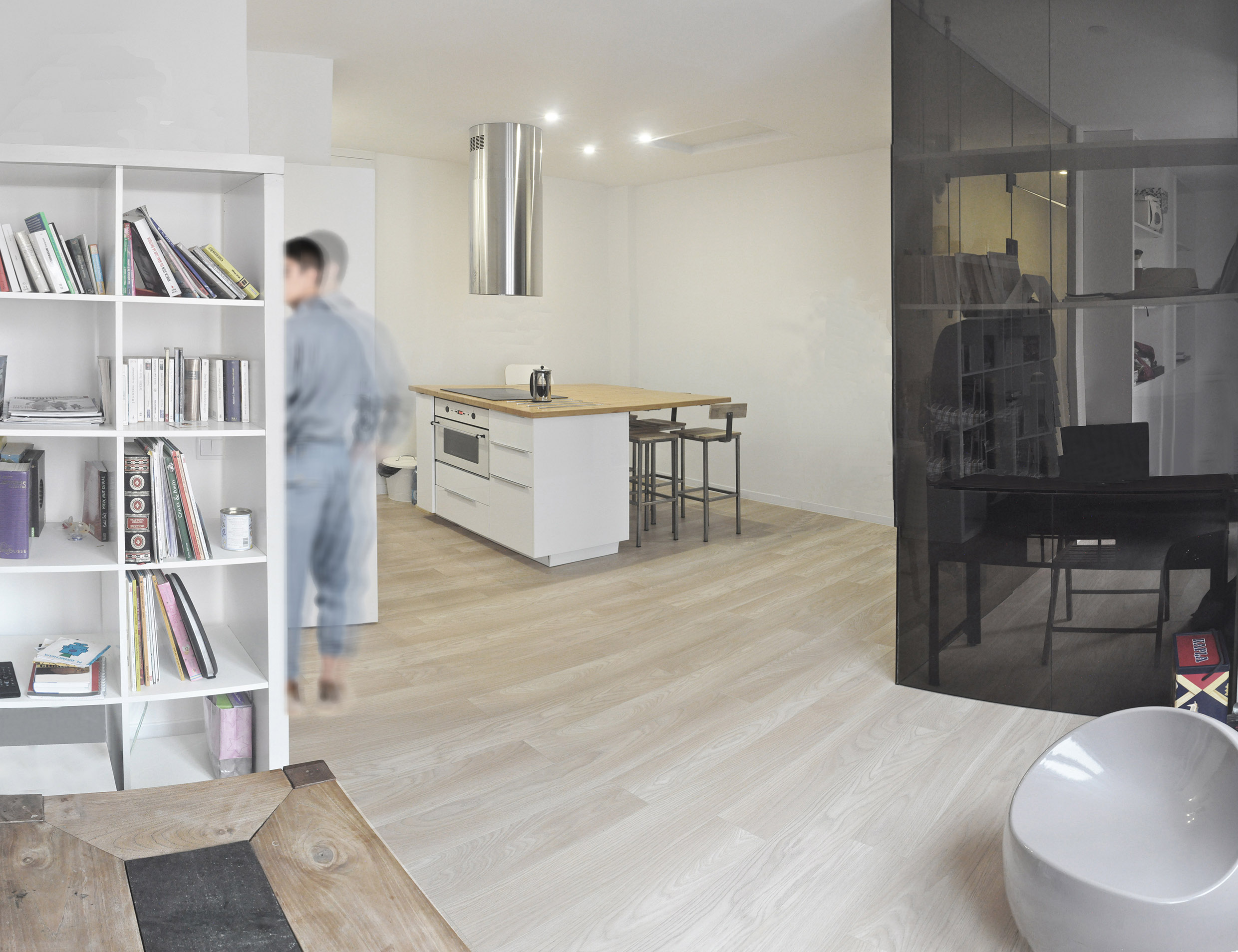 RENOVATION Clamart 92