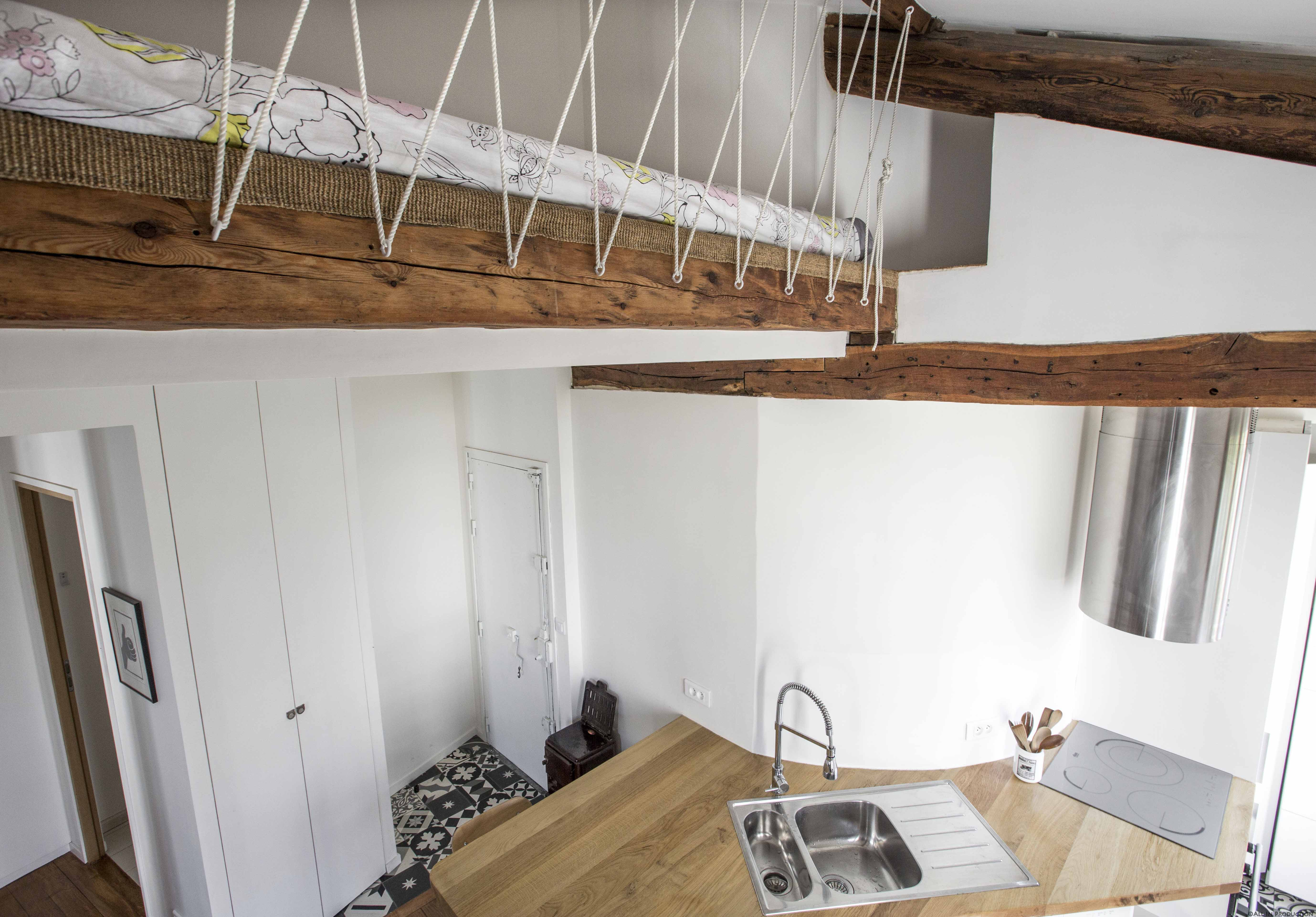 Appartement paris 15e