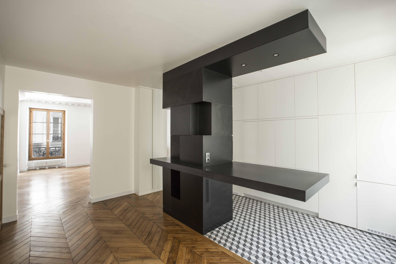 Appartement Paris 7e