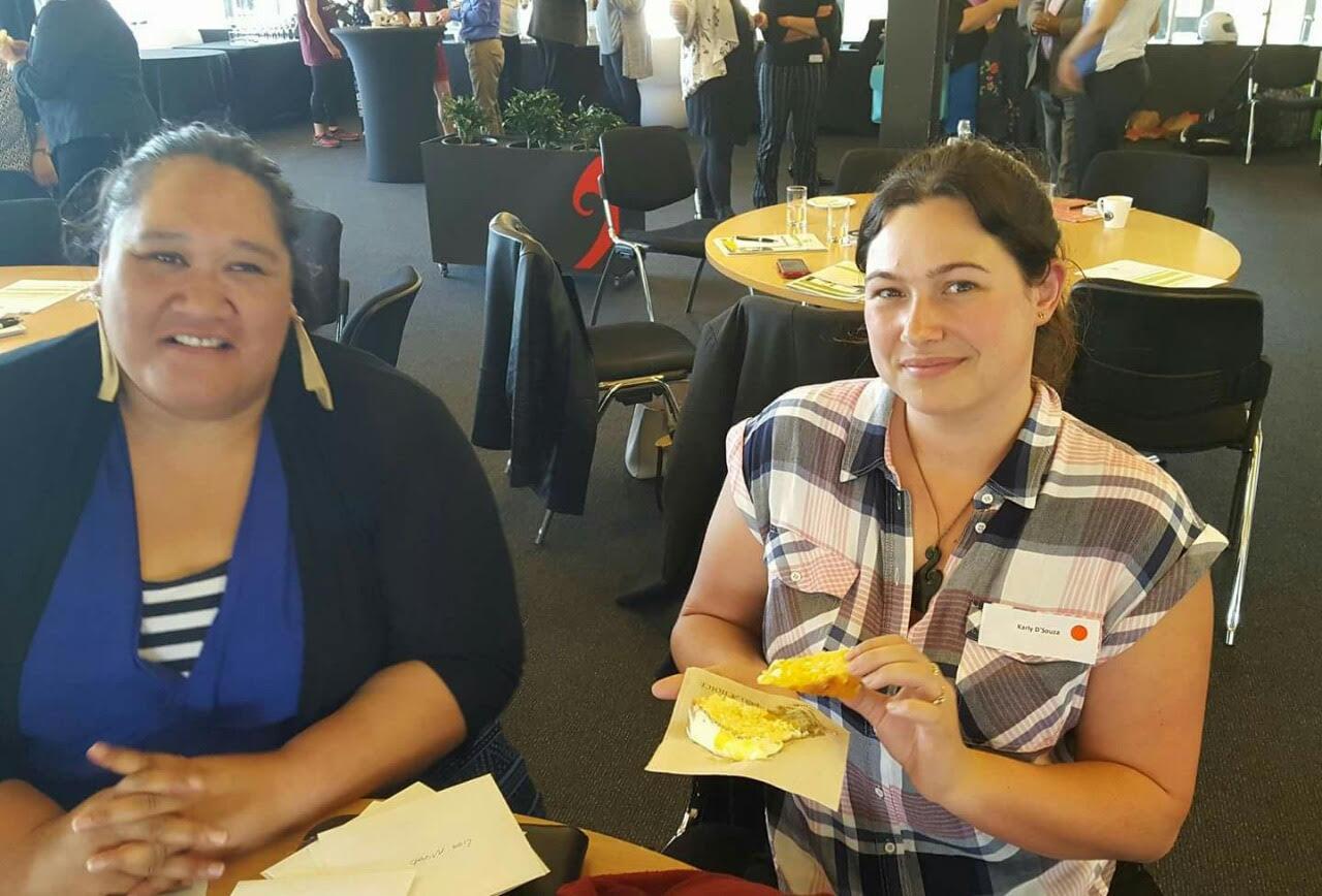 Celebrating the PHA Māori Caucus