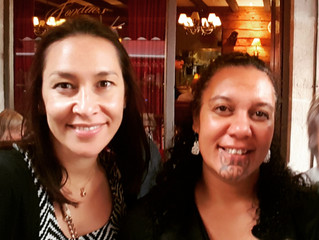 Why do Māori get involved with the United Nations? Reflections on 2017 Excursions