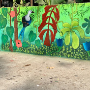 Kalwa Street Art Project