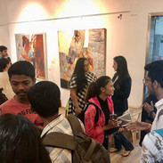 Arts Youth Mentorship Program