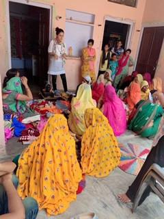 Misaal Rajasthan- Village Transformation
