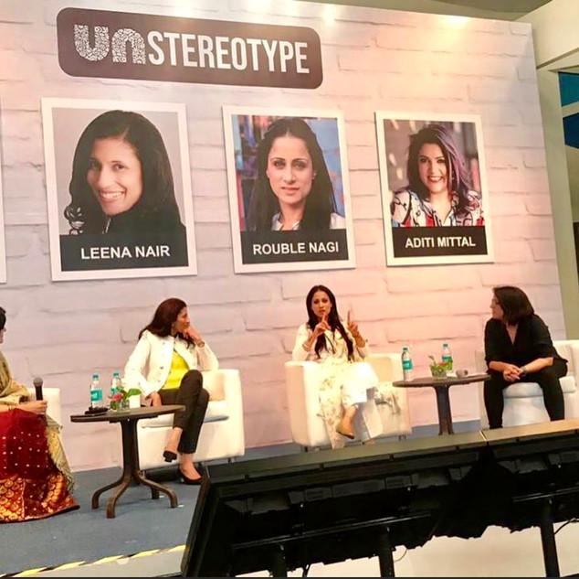 Hindustan Unilever - UNSTEROTYPE