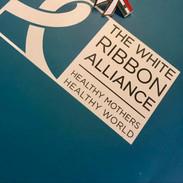 The White Ribbon Alliance
