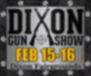 Solano Shows - Dixon Gun Show Ad Feb 202