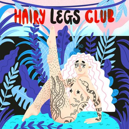 Hairy legs club