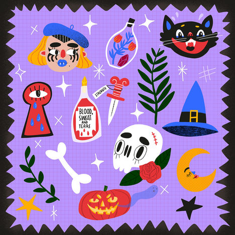 Witchy Spells