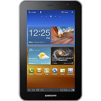 Galaxy Tab 7.0