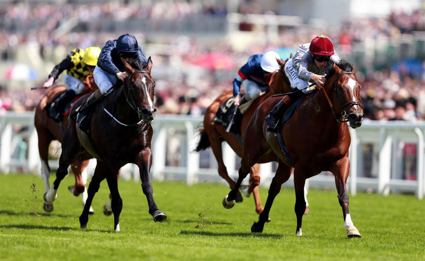 Toronado Queen Anne Stakes.jpg