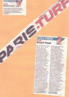 PARIS-TURF