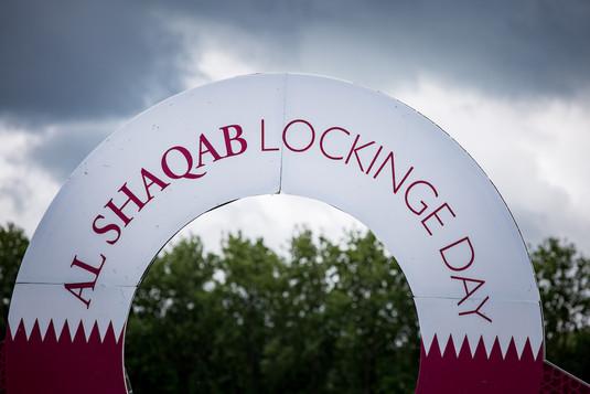 Lockinge day
